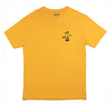 Chips Ahoy Gold Yellow Tee