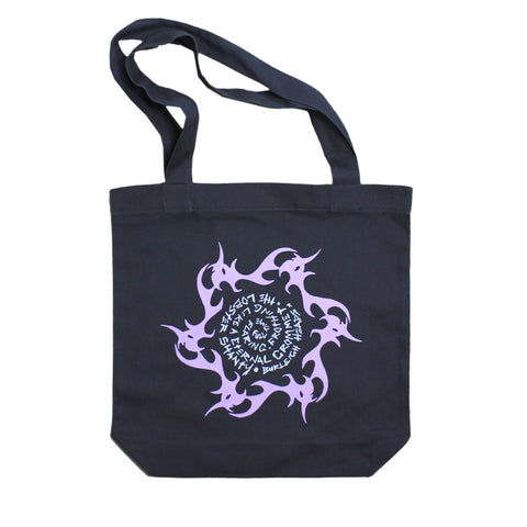 Eternal Grommet Tote Bag