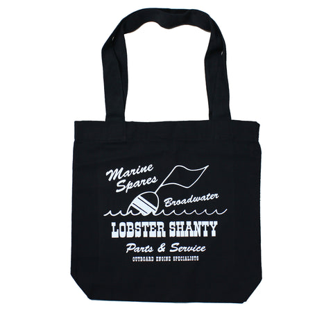 Outboard Tote Bag