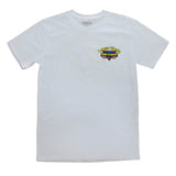 Surf Classic White Tee