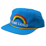 Tube Lord Nylon Cap