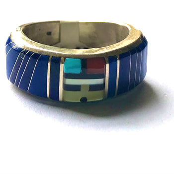Amazing lapis ring