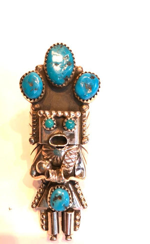 Kachina Ring