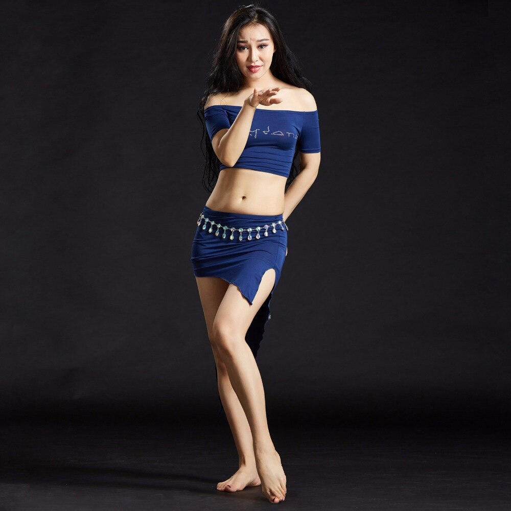 Belly Dancing Waist Chain Oriental Dancing Clothes Accessoriess
