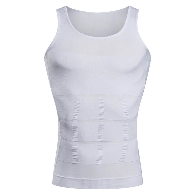 Men Sport Solid Sleeveless TShirt Tank Tops Black White Breathable Quick Dry Soft Bodybuilding Shirts Male Fitness Tops