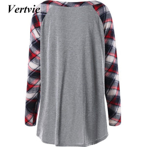 Outdoor Gym Hiking Women Yoga Shirts Patchwork Plus Size Slim Fitness Running Tops Clothing Sweatershirts