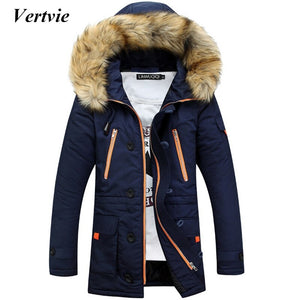 Winter Outdoor Jackets Men Hiking Camping Windbreaker Waterproof Windproof Camping Hiking Jacket Male Sports Jackets