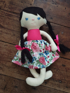 Ma's Dolls - Miss Sophie