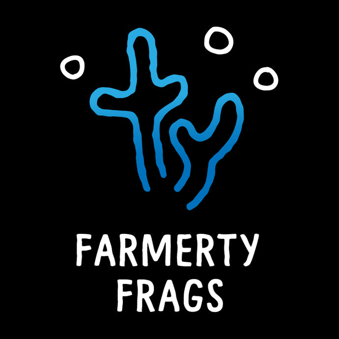Reef2Reef FarmerTy Reef Tank of the Month - June 2019