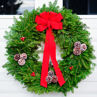 Two Foot Wreath