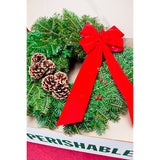 Do-It-Yourself Wreath Kit