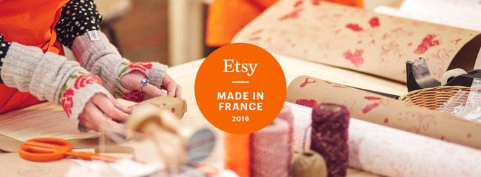 ETSY MADE IN FRANCE – NOVEMBRE 2016