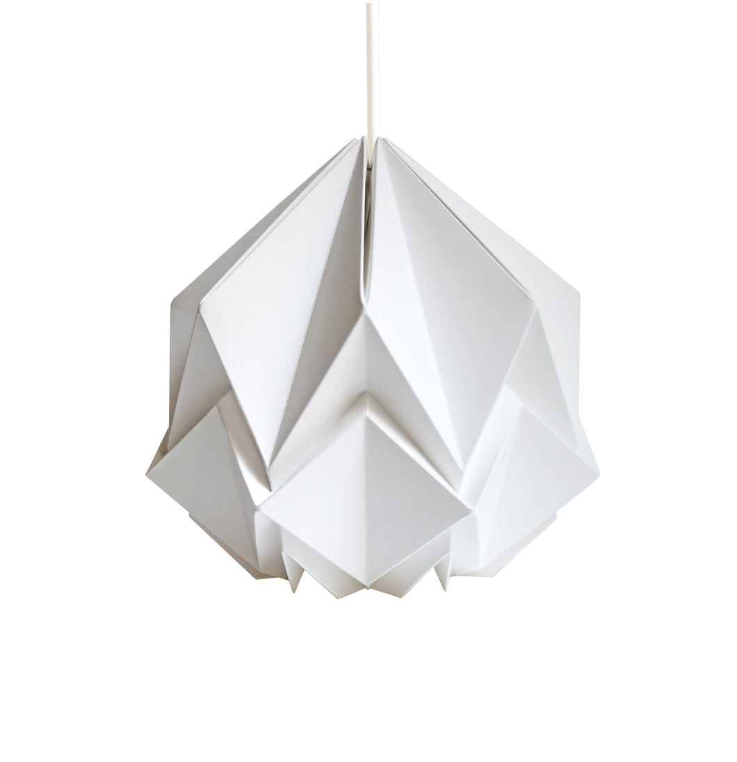 Plain Pendant Light - Size S