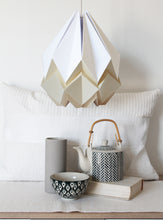 Load image into Gallery viewer, Pendant Light Bicolor - Size M