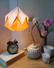 Load image into Gallery viewer, Pendant Light Bicolor - Size S