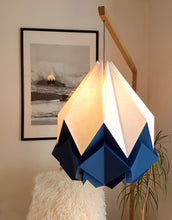 Load image into Gallery viewer, Pendant Light Bicolor - Size XL