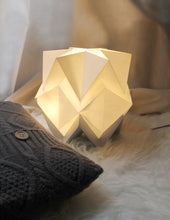 Load image into Gallery viewer, Table Lamp Bicolor - Size M - more colors available