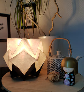 Table Lamp Bicolor - Size S