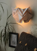 Load image into Gallery viewer, Winter Pattern Sconce light
