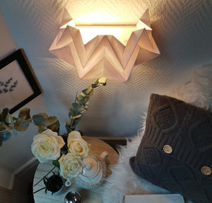 Plain Sconce light