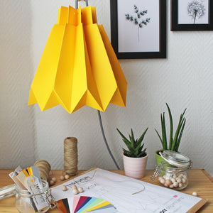 Suspension Origami en Papier - kit DIY