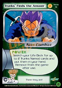 Trunks Saga Preview