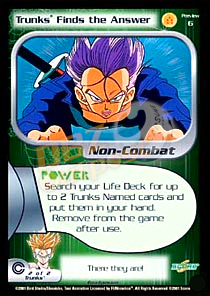 Preview 6 - Trunks® Finds the Answer Unlimited