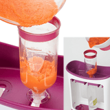 POUCH'EAT - Conditioning Station and Baby Food Maker - Conditioning Station and Baby Food Maker - Serene Parents