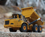 RC Duty - Remote Controlled Dump Truck Remote Controlled Construction Vehicle - Serene Parents