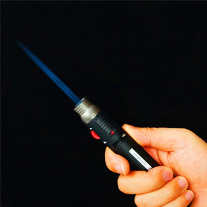 Pocket-Size Pencil Torch 1300 degrees! Jet Flame