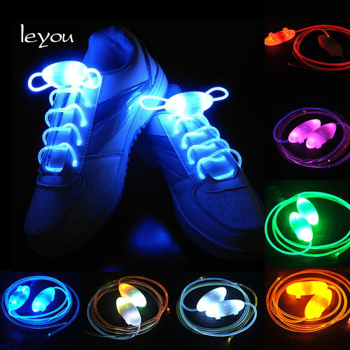 LED No Tie Shoelaces