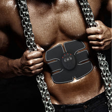 Load image into Gallery viewer, Electric Abs Muscle Stimulator