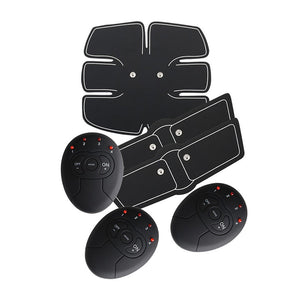 Electric Abs Muscle Stimulator