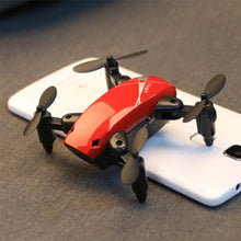 Load image into Gallery viewer, Mini Foldable Drone w/ Camera, 1-key Return
