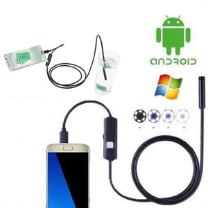Spy Camera 2m Endoscope