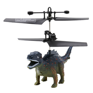 Flying Dinosaur Drone - EASY TO FLY