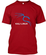 Load image into Gallery viewer, Kali Linux Tees