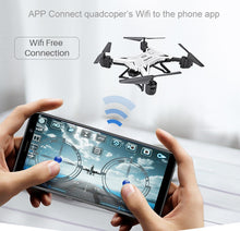 Load image into Gallery viewer, 1080P HD Camera Drone Foldable