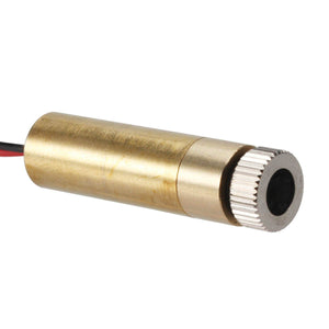 HIGH POWER LASER DIODE 1000 mW 5V 1A Violet