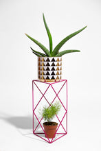 "Load image into Gallery viewer, 9 Points 15"" Plant Stand - single color"