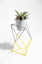 "Load image into Gallery viewer, 9 Points 15"" Plant Stand - 2 Tone custom color"