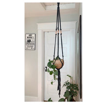 Load image into Gallery viewer, Naomi - Jersey Plant Hanger