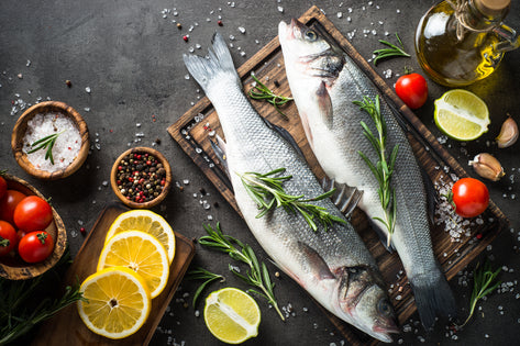The Omega-3 Shortfall Crisis
