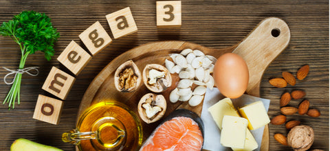 Best Omega-3 Supplements and Foods for Overall Health