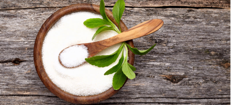Best keto sweeteners