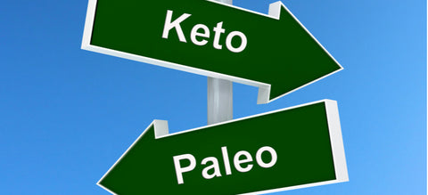 Paleo vs. Keto: Differences and What They Have in Common