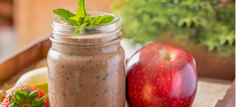 Best Types of Meal Replacement Shakes and Benefits