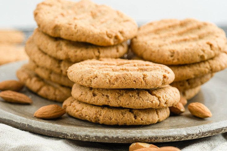 Organic Bone Broth Protein™ Peanut Butter Cookies