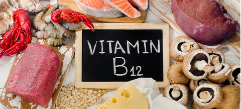 Best Vitamin B12 Supplement: Missing From Your Diet?