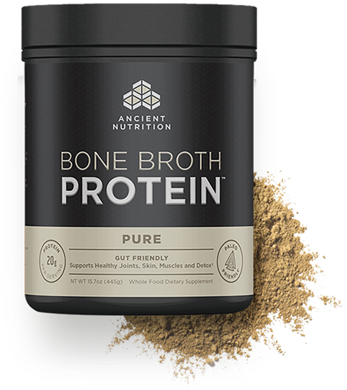 Bone Broth Protein™ Pure